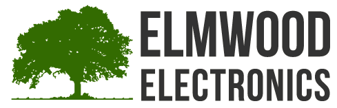 Elmwood logo
