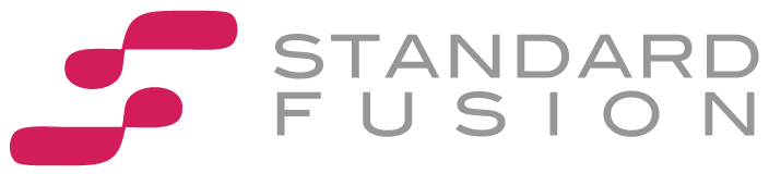 Standardfusion logo